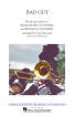 Arrangers Publishing Company - Bad Guy - Billie Eilish/Dawson - Marching Band - Gr. 3-4