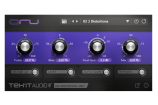 Tekit Audio - Oru Wavefolder Distortion - Download