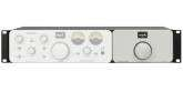 SPL - Expansion Rack - 19 Rack w/Passive 4-way Stereo Output (Silver)