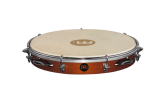 Meinl - Traditional Wood Pandeiro - 10 Inch