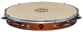 Meinl - Traditional Wood Pandeiro - 12 Inch