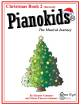 One Eye Publications - Pianokids Christmas Book 2 (Revised) - Gummer/Gummer - Piano - Book