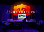 Magix Software - Sound Forge Pro 13 - Download