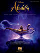 Hal Leonard - Aladdin (Songs from the 2019 Motion Picture Soundtrack) - Menken - Piano/Vocal/Guitar - Book