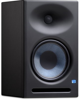 Eris E8 XT 2-way 8'' Active Studio Monitor with Wave Guide