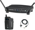 Audio-Technica - System 10 Digital Wireless Lavalier System