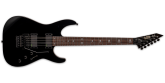 ESP Guitars - KH-602 Kirk Hammett Signature Electric Guitar - Black