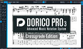 Steinberg - Dorico Pro 3 - Crossgrade from Sibelius/Finale - Boxed