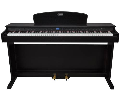 Rhapsody 2 88-Key Digial Piano - Ebony Matte