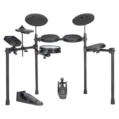SD200 Electronic Drum Kit with Mesh Snare