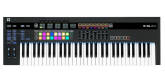 Novation - SL MkIII 61 Note Keyboard Controller