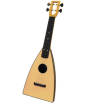 Magic Fluke - Fluke Concert Ukulele - Natural