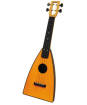Magic Fluke - Fluke Concert Ukulele - Mango