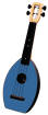 Magic Fluke - Flea Soprano Ukulele - Blue