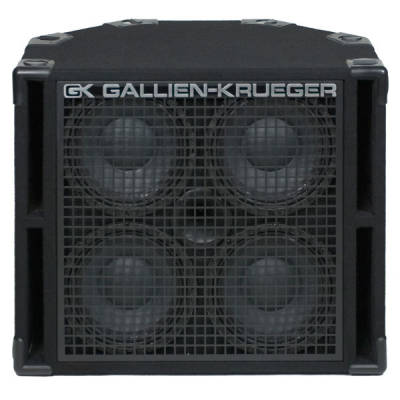 4x10'' 800watt 8ohm Bass Cabinet