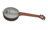 Magic Fluke - Firefly Concert Banjo Ukulele - Walnut