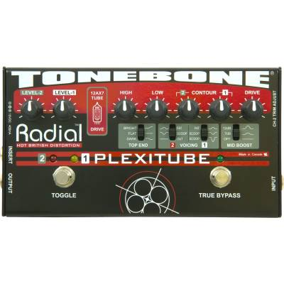 Tonebone Plexitube Tube Distortion