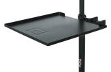 Gator - 9x9 Mic Stand Accessory Shelf