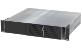 Sonnet - Echo Express III-R 3-Slot Rackmount Thunderbolt 2 to PCIe card Expansion Chassis