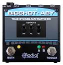 Radial - BigShot ABY Amp Switcher