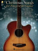 Hal Leonard - Christmas Songs for Fingerstyle Guitar - Guitar TAB - Book/Audio Online