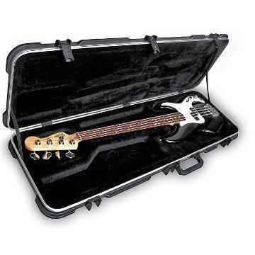 4fe74081e8 SKB Electric Bass Rectangular Case - Long & McQuade Musical Instruments