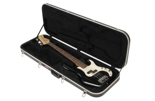 Electric Bass Economy Rectangular Case