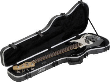 Shaped Standard Bass Case
