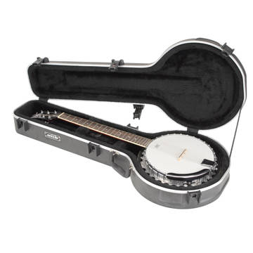 6-String Banjo Case