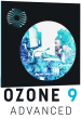 iZotope - Ozone 9 Advanced - Upgrade from Ozone 7-9 Elements - Download