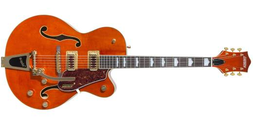 G5420TG Limited Edition Electromatic '50s Hollow Body Single-Cut with Bigsby and Gold Hardware