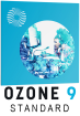 iZotope - Ozone 9 Standard - Upgrade from Ozone 7-9 Elements - Download