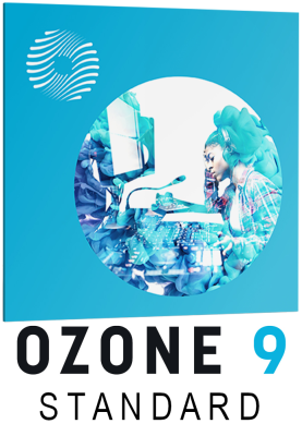 Ozone 9 Standard - Upgrade from Ozone 7-9 Elements - Download