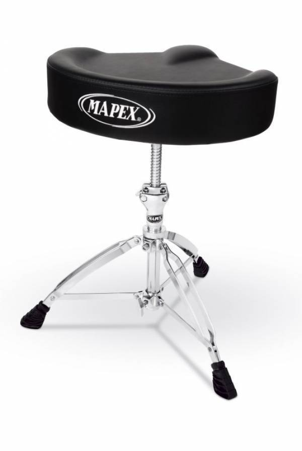 Percussion Plus PP110DT Height Adjustable Drum Stool