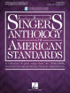 Hal Leonard - The Singers Anthology of American Standards - Soprano Edition - Book/Audio Online
