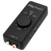 IK Multimedia - iRig Stream - Stereo Audio Interface for iPhone/Android