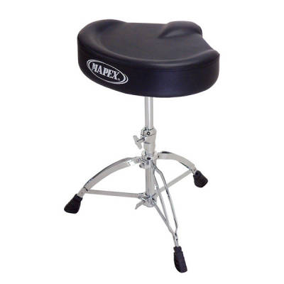 T575A - Saddle Seat Throne