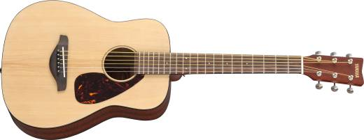 JR2 Compact Guitar - Natural with Solid Top