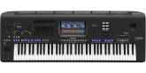 Yamaha - Genos 76-Key Arranger Workstation