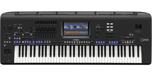 Genos 76-Key Arranger Workstation