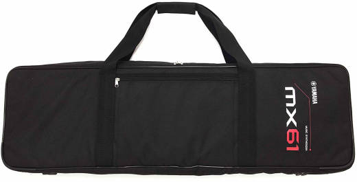 Gig Bag for MX61 Synthesizer