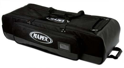 Rolling Drum Hardware Bag