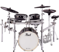 Pearl - e/MERGE Electronic Hybrid Drum Kit