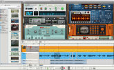 Propellerhead - Reason 11 Intro - Download