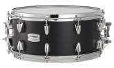 Yamaha - Tour Custom Maple Snare Drum 14x6.5 - Licorice Satin