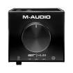 M-Audio - Air|Hub USB Monitoring Interface with Built-In 3-Port Hub