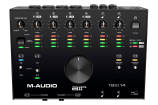 M-Audio - AIR 192|14 8-In/4-Out 24/192 USB Audio Interface
