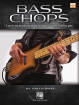 Hal Leonard - Bass Chops - Liebman - Bass Guitar TAB - Book/Video Online