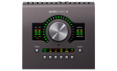 Universal Audio - Apollo Twin X Thunderbolt 3 Audio Interface w/UAD-2 DUO Core Processing