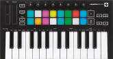 Novation - Launchkey Mini Mk3 25-Key MIDI Controller